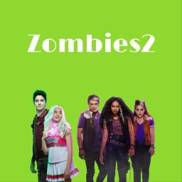 zombies2 freetoedit