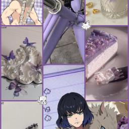 demonslayerinosuke inosuke inosukedemonslayer demonslayer animeboy animeedit anime animewallpaper purpleaesthetic freetoedit