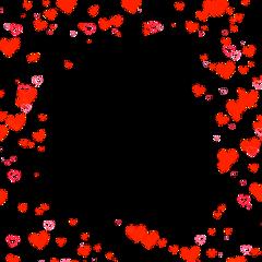 hearts heartbackground valentinesday love amor corazones backround vintage grunge remixit aesthetic aestheticbackground freetoedit sanvalentin corazon❤ fondocorazon fondo redheart redbackground red pink corazon
