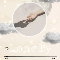 lonely freetoedit