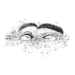 eyes universe love