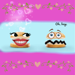 freetoedit ircfilltheburger filltheburger