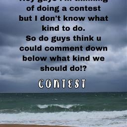 contest commentdownbelow idk plz freetoedit