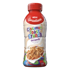 nestle cinnamontoastcrunch milk cinnamilk yummy iwantthis iwantthissobadly i cant stop theloneliness freetoedit