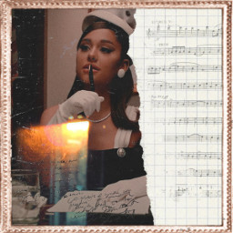 remix remixit try replay arianagrande ariana grande ari vintage aesthetic love music old frame antique ancient ily behappy heypicsart picsart lyrics song positions america president  __________________________________ sources freetoedit