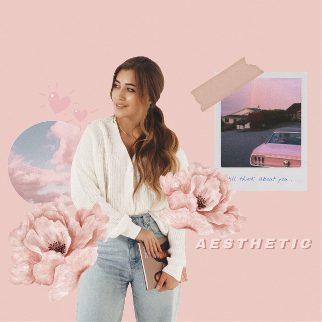 #freetoedit #collage #collageart #aesthetic #aestheticcollage #pink #pinkaesthetic