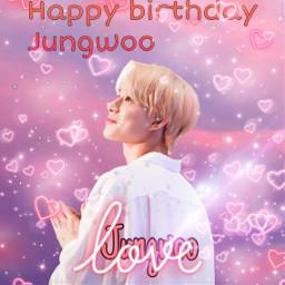 birthday nct jungwoo freetoedit