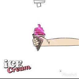 icecream freetoedit