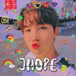 bts jhope junghoseok happyjhopeday freetoedit
