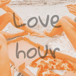positive positivity chain keepitgoing lovehour love spreadlove spreadkindness support aesthetic aestheticedit remixit pizza beach beachaesthetic aesthetictumblr livelife positivemessage freetoedit