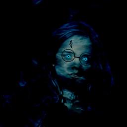 hermionegranger harrypotter potterhead hermione devinelapersonne eyes blue griffindor freetoedit