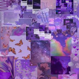 purple filter background rainbow pink freetoedit