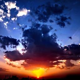 freetoedit sunset photography aditings spreadlove