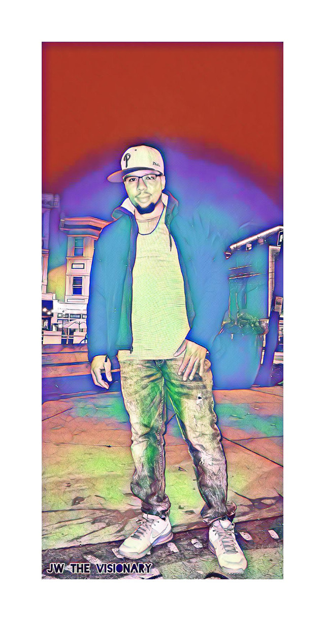 #artisticselfie #style #fashion #streetphotography #colorful #jwthevisionary