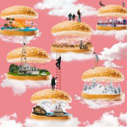 challenge burgerlover burgerworld foodislife freetoedit ircfilltheburger filltheburger