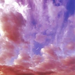sky skies myphotography myedit skybyizzah editbyizzah cloud clouds noxazure classy stars n8zine moon aesthetic purple purpleaesthetic aesthetics violet violetaesthetic pastel sunrise dreamyaesthetic lofi pinkaesthetic pinkvibes
