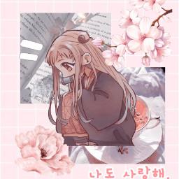 yashiro demonslayer nezuko animecrossover wallpaper freetoedit