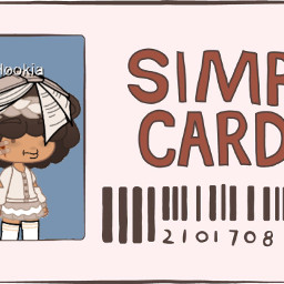 simpcard