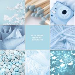 blue aesthetics thanks