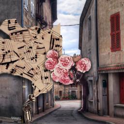 freetoedit street man music love fxeffects picsart madewithpicsart