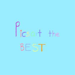 the best is picsarttt