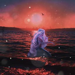 freetoedit magic magical mermaid fantasy