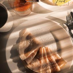 replay food breakfast crepe palatschinken freetoedit mrssge