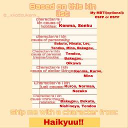 haikyubase haikyu anime meme memebase memes animememes haikyuu freetoedit