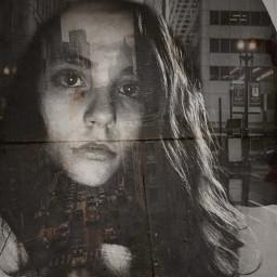newyork style art freetoedit