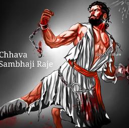 maharashtra sambhajimaharaj india freetoedit