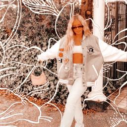 aesthetic girl flowers pinterestaesthetic pinterestedit floweraesthetic flowerbackground white oversizedjacket outfit outfitaesthetic aestheticgirl aestheticoutfit entermygiveaway entermygiveawayplease peachyaesthetic outside outfitinspo outfitideas thefit outfitinspiration outfitgoals havefuninlife trendyaesthetic freetoedit