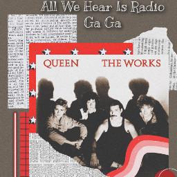 music theworks queenband redaesthetic greyaesthetic classicrock february freetoedit