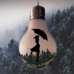 irclightbulb lightbulb freetoedit