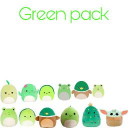 greenpack freetoedit