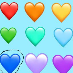 blue favoritecolor freetoedit