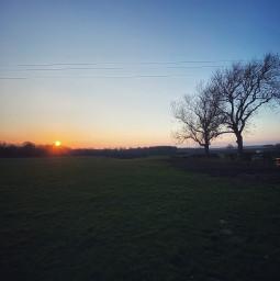 freetoedit nature interesting sunsetsky sunset