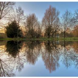 freetoedit trees lake reflection treereflection nature naturelovers