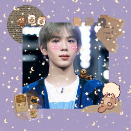 brown otter shotaro nct kpop icon freetoedit