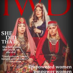 freetoedit womensday armenia