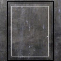 square border frames wall background remixit freetoedit