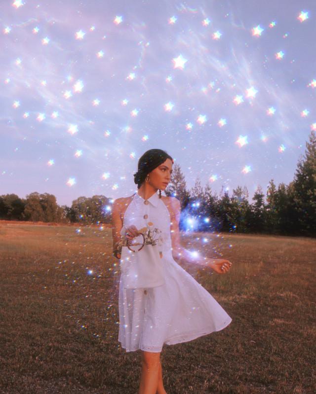 #picsart #makeawesome #girl #galaxy #glitch #magic #magical #stars #curvetool #surreal #surrealism #heypicsart #madewithpicsart