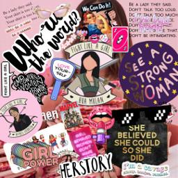 pinkaesthetic womensday girlpower fightlikeagirl ecinternationalwomensday2021 internationalwomensday2021 freetoedit