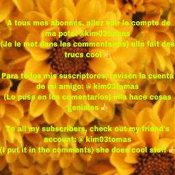 kim03tomas style art fleurs