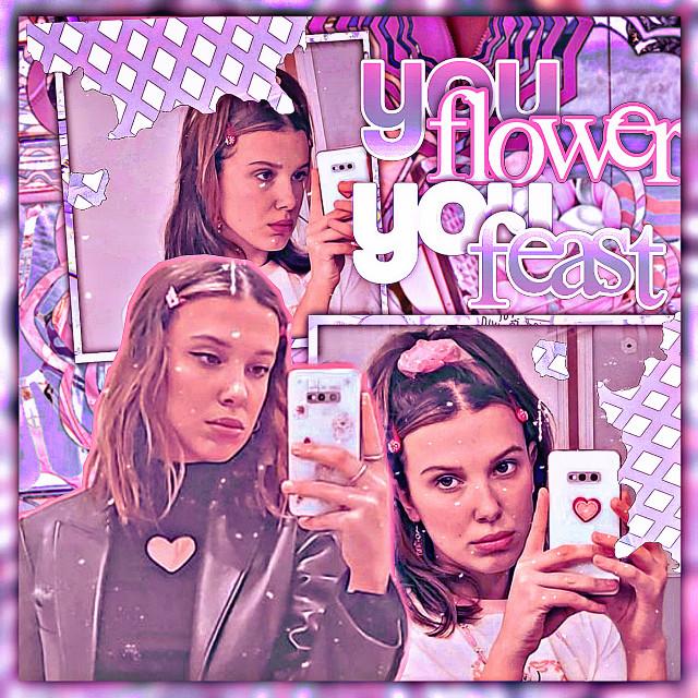 +.'𝐖𝐄𝐋𝐂𝐎𝐌𝐄!  𝐂𝐎𝐌𝐄 𝐎𝐍 𝐈𝐍!  𝐍𝐎𝐓𝐄𝐒꒰🥥꒱ؘ ࿐ ࿔*:・゚:: I really love my new theme! Millie is so pretty! Her and Noah made a tiktok together yesterday and it was so cute!! Who saw it 👀   🅘︎🅝︎🅕︎🅞︎ 🅐︎🅑︎🅞︎🅤︎🅣︎ 🅟︎🅞︎🅢︎🅣︎!  𝙒𝙝𝙤:: Millie Bobby Brown  𝙂𝙧𝙤𝙪𝙥/𝙨𝙤𝙡𝙤𝙞𝙨𝙩:: soloist  𝘾𝙤𝙡𝙤𝙪𝙧𝙨:: Pink, purple, brown, blue   𝙏𝙞𝙢𝙚 𝙩𝙖𝙠𝙚𝙣:: half an hour   𝙍𝙚𝙦𝙪𝙚𝙨𝙩/𝙘𝙤𝙡𝙡𝙖𝙗/𝙘𝙤𝙣𝙩𝙚𝙨𝙩:: nope   🅞︎🅣︎🅗︎🅔︎🅡︎ 🅘︎🅝︎🅕︎🅞︎  𝙈𝙤𝙤𝙙:: 😴  𝙏𝙞𝙢𝙚:: 1:04 PM   𝘿𝙖𝙩𝙚:: March 6, 2021   𝐓𝐀𝐆𝐒 @-awhbxbybxnnie @mqlaughlin-mbb @tigercattt @bqnnies- @speedmine_11 @dazlinsweetie @billie_avocado- @Slolps675 @GiraffeManiac42 @wheredaavocadobillie @maddy7308 @Clarissaartgirl10 @-mileven @longlivejahseh18 @rosqpqtals @scftmills_ @billiearianag @bils_babies @edit_for_all_ @shows_drawings_07 @m_innieeee @_-billieilish-_ @jibbyedits @thatsademoqueen @luna_granger_25  @juliem_ac2012 @millies-eleven @blood_blossom  @sweetsoccerqueen  @mre_animallover @tirednow @dustybunxsuziepoo @saltylittlefish @mqrkisfire  @scft-lxki @-awhbxbybxnnie @Katelyn_is_back @oceanlush @-cqld @_madzduh_ @claytonandeleven @awhanqel- @saritakumari63373 @freshIime @sweetsoccerqueen @daaa_08 @_yourlocalduckqueen_ @blohsh_9 @billiefan133 @im_caelyn353 @crumblykitty349 @grandexbrown @classymills @strangerfan11stfan @xx_pan_panda_xx @catstheticsssss @julian12345m @vqlentiina-  @reypalpatine- @titanicposts  @-fire-ember850- @saradoesstuff @blohsh_billie @aesthetic_lonely_cow @catstheticsssss @sthingssadie @daisyresin @Rachels-angel_party @-beverly-marsh- @_i-dont-know_ pls @tua_st_riverdale_fan @dotwarner223 @millsandeleven @billieeilish1208 @flcwer_luhv @stareditzzzz @g4yfl4v0r3dpvffb4r @-fendi_avenue @applepie- @dramione_hp_  @vamp-amila @abitofeverything_09 @Movie_lover2009 @strip4taleyah @cutelittething @evcrmore @milliebbfanxoxo @fqirystar83 @softierxsie_ @noelleisapro @-multifandom-edits @melaniexmills @awh_umbrella @smolbean724 @chanelswt- @piaeditz @lachibolala-official  @savxgemelio @stqrs- @tropical_billie_rqes @north_flower @__strangeredits__  @mxd-hatter @-diqr @