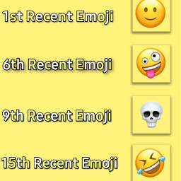 funny emoji recent