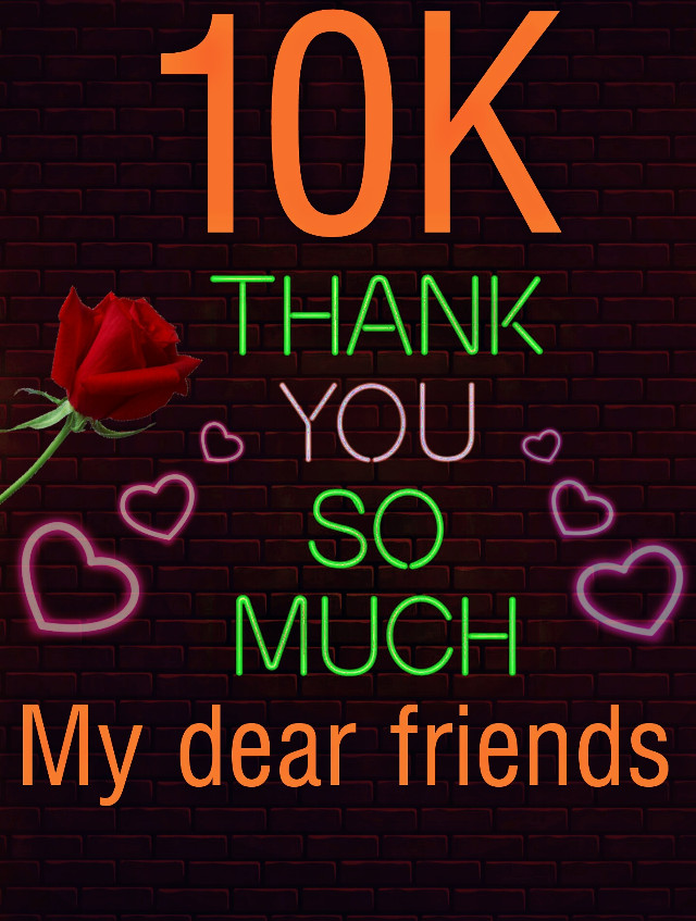 #thankyou #picsart #freetoedit #friends #picsartfriends #editedwithpicsart