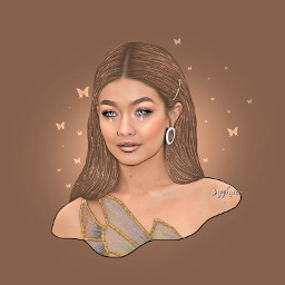 freetoedit sqpphire picsart gigihadid gigi model outline outlines outliner outliners outlinedrawing complex complexedits complexedit complexediting outlineedit outlineedits outlineart outlinedraw pink beautiful editinspiration inspiration draw fanart