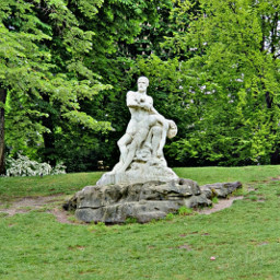 parcmontsouris paris2019 pcsculptures&statues sculptures&statues