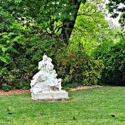 parcmontsouris paris paris2019 pcsculptures&statues sculptures&statues