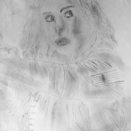 drawing wandamaximoff clayr5t5